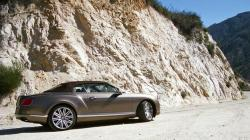 Bentley Continental GT Speed Convertible 2014 #6