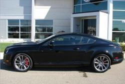 Bentley Continental Supersports 2011 #10