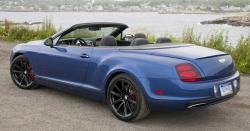 Bentley Continental Supersports 2012 #10