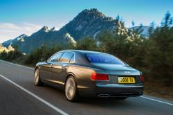 Bentley Flying Spur 2014 #13