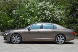 Bentley Flying Spur 2014 #11