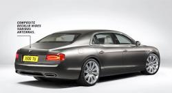 Bentley Flying Spur #8