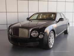 Bentley Mulsanne 2014 #10