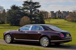 Bentley Mulsanne #6