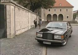 Bentley Mulsanne Turbo 1982 #6