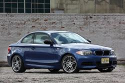 BMW 1 Series 135is #13