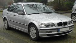 BMW 1998 3 Series is everything that you may look for in a hatchback #8