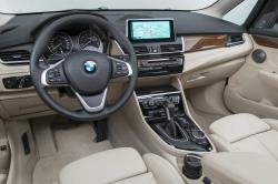 BMW 2 Series Active Tourer 2016 #13