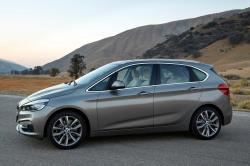 BMW 2 Series Active Tourer 2016 #7
