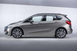 BMW 2 Series Active Tourer 2016 #8
