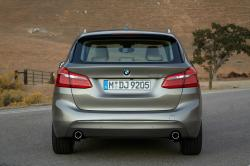 BMW 2 Series Active Tourer 2016 #10