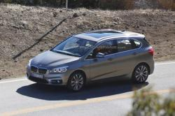 BMW 2 Series Active Tourer #8