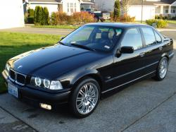 BMW 3 Series 328is #41