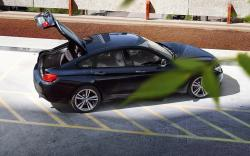 BMW 4 Series Gran Coupe #10