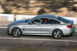 BMW 4 Series Gran Coupe #11