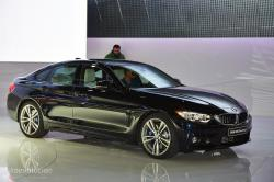 BMW 4 Series Gran Coupe #12