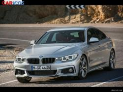 BMW 4 Series Gran Coupe 2015 #10