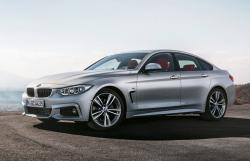 BMW 4 Series Gran Coupe 2015 #7