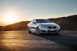 BMW 4 Series Gran Coupe 2015 #8