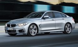 BMW 4 Series Gran Coupe 2015 #9