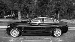 BMW 4 Series Gran Coupe 428i #13