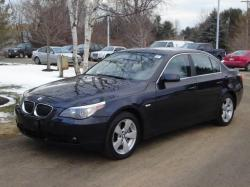 BMW 5 Series 525xi #16