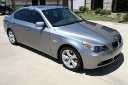 BMW 5 Series 525xi #17