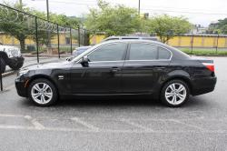 BMW 5 Series 528xi #15