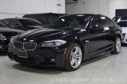BMW 5 Series 535i xDrive #25