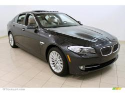BMW 5 Series 535i xDrive #26