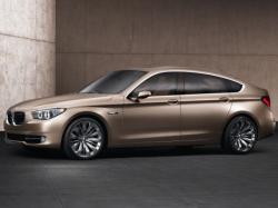 BMW 5 Series 550i xDrive #9