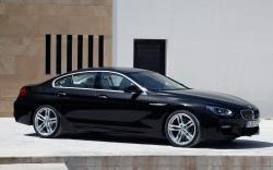 BMW 6 Series Gran Coupe #12
