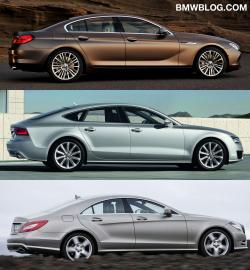BMW 6 Series Gran Coupe 2014 #12