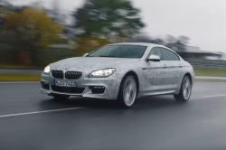 BMW 6 Series Gran Coupe 2014 #7