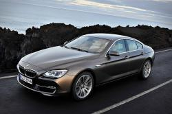 BMW 6 Series Gran Coupe 2014 #9