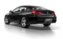 BMW 6 Series Gran Coupe 2015 #6
