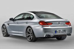 BMW 6 Series Gran Coupe 2015 #7