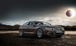 BMW 6 Series Gran Coupe 640i #14