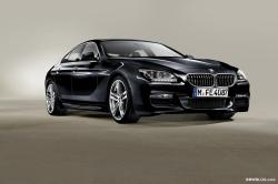 BMW 6 Series Gran Coupe 640i xDrive #17