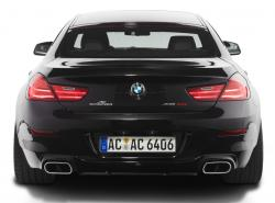 BMW 6 Series Gran Coupe 650i xDrive #15