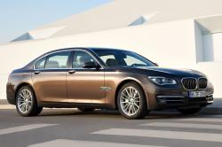 BMW 7 Series 740Ld xDrive #11