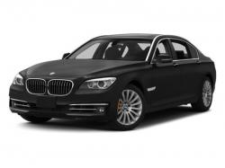 BMW 7 Series 740Li xDrive #42