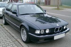 BMW 7 Series 750iL #36