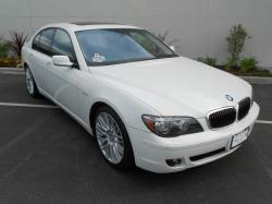 BMW 7 Series 750iL #31