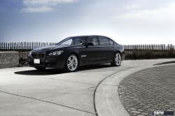 BMW 7 Series 750Li xDrive #43