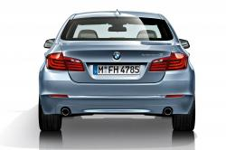 BMW ActiveHybrid 5 #14