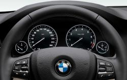 BMW ActiveHybrid 5 #10