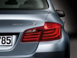 BMW ActiveHybrid 5 #11