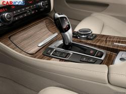 BMW ActiveHybrid 7 2014 #10