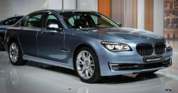 BMW ActiveHybrid 7 2014 #9